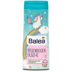 Balea Regenbogen Dusche, Dusche bei dm drogerie markt.