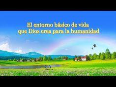 😇Dios mismo, el único (VIII) Dios es la fuente de vida para todas las cosas (II) Parte1😇 #Dios #Jesús #Evangelio #EspírituSanto #LaVozDeDios #Cordero #Llamar God, Youtube, Drama, Adam An Eve, Truths, Dios, Lord, Gods Will, Holy Spirit