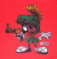 marvin the martian zombies - Google Search