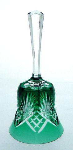 Yedda Christmas Gift Crystal Bell - Yedda Bell