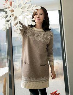 mayblue (Korean ready-to-wear) CCO14WY