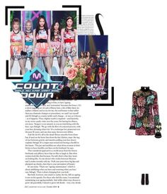 """""""• 'knock knock' m countdown 