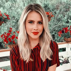 Claire Holt The Originals, The Originals Rebekah, Clare Holt, Fangirl, Actors & Actresses, Female Actresses, Hair Lengths, American Actress, Beautiful People