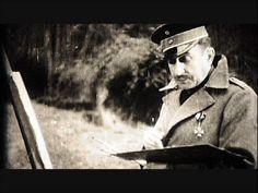 DEUX AMIS d'après Guy de Maupassant Dimitri Kirsanoff 1946 Portrait du r...