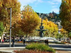 Granada: Luz, Color y Literatura: SEPTIEMBRE. EL OTOÑO ABRE SUS PUERTAS EN GRANADA