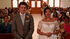 Jane and Michael on their Wedding Day