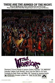 The Warriors (film) - Wikipedia, the free encyclopedia