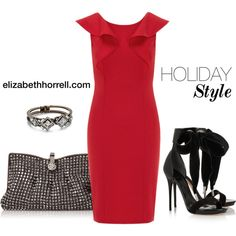 """Liz"" by elizabethhorrell on Polyvore"
