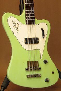 Gibson Thunderbird II 1960s