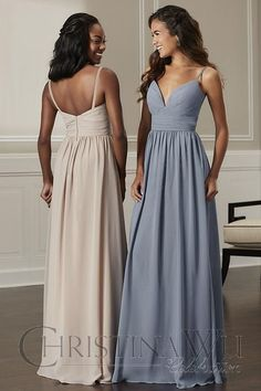 new bridesmaid style