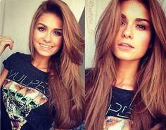 Love her hair!!!...eb