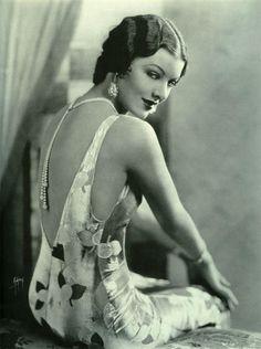 Ziegfeld Follies performer