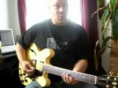 Rodney Jones Jazz Guitar Master Class - Chromatics.mp4