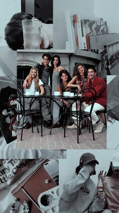 iconseriezs — like if you saved tt Chandler Friends, Friends Tv Show, Tv: Friends, Friends Scenes, Friends Cast, Friends Episodes, Friends Moments, Friends Forever, Serial Friends