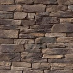 vinyl siding that looks like stone - Bing images