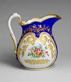 Haughwout & Daily: Pitcher (1996.560) | Heilbrunn Timeline of Art History | The Metropolitan Museum of Art