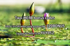 New iHerb bonus code Coupon Codes, First Time, Wednesday, Coupons, Coding, News, Blog, Coupon, Programming