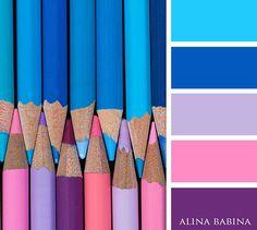 Color Palette | Paint Inspiration | Paint Colors | Paint Palette | Color | Design Inspiration |