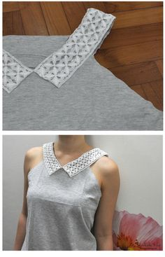 refashioned clothes