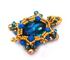 Turtle beads!