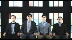 Grizzly Bear - Two Weeks (music video in HD) Veckatimest out now (+playl...
