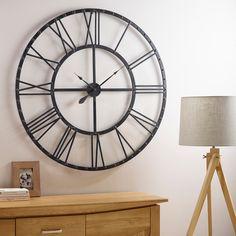 Tosca Wall Clock