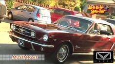 Bobb Gear: 3° episodio 11/15 - 1965 Mustang Couoè 289 V8