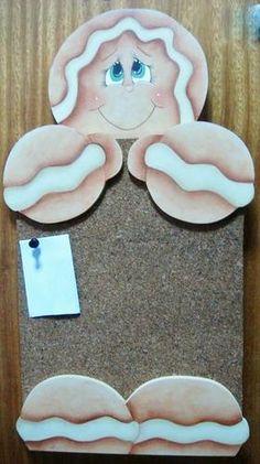 Ginger porta recados - Tereza Or - Terra Fotolog