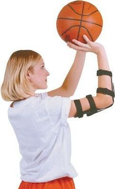 The Shooting Bandit by Bandit Basketball Shooting Trainer. $44.98. Missing too many shots? Bandit is the foolproof way to improve your 3-point range and foul shooting. The Bandit Basketball Shooting Aid puts your arm in the proper firing position every time giving your arm just the right amount of movement. It can be worn on either arm to develop right-handed or left-handed shots.