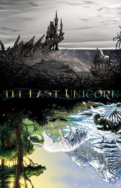 The Last Unicorn ♥