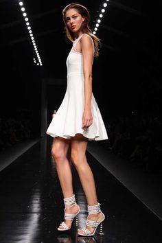 John Richmond #MFW #Fashion #RTW #SS14 http://nwf.sh/19wfPA4