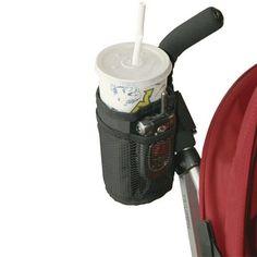 Детские коляски обладатель кубка универсальный детский велосипед стойки бутылку Черный baby cup держатель тележки детское автомобильное держатель для бутылки с вод�