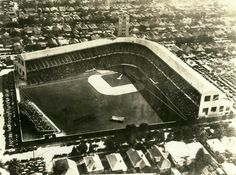 Sorry, Chicago—Los Angeles Was Home to the First Wrigley Field