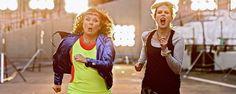 Eddy & Patsy (Jennifer Saunders & Joanna Lumley)