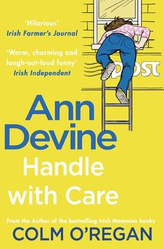 Ann Devine: Handle With Care