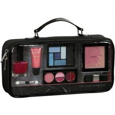 Kit Maquiagem Markwins Beauty in The Bag Necessaire - Megazim