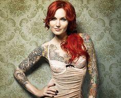redhead + bonus :)