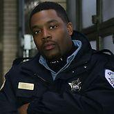 LaRoyce Hawkins. #ChicagoPD