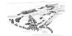 Auteuil_Race_Course_Park-Pena_Paysages-22 « Landscape Architecture Works | Landezine