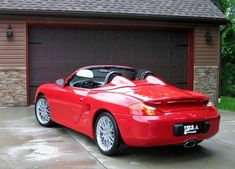 Post your best Boxster Pic - Page 31 - 986 Forum - for Porsche Boxster & Cayman Owners Car Museum, Porsche Boxster, Dream Cars, Automobile, Lagertha, Car Stuff, Garage, Vehicles, Collection