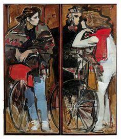 Κοντογιάννης Κώστας-Νέες με ποδήλατα, 1994
