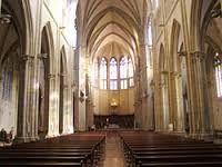 Resultado de imagen de catedral de san sebastian