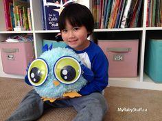 Pom Tree Kits review by My Baby Stuff Mama Blog