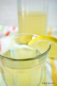 Ice tea groene thee