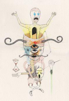 Eugene Plotnikov — Designspiration