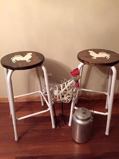 Outstanding Bakk Bakk Benches Stools And Chairs Stool Home Decor Inzonedesignstudio Interior Chair Design Inzonedesignstudiocom