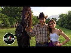 Leandro Ríos - El borracho y la rancherita ft. Xitlali Sarmiento (Video Oficial) - YouTube