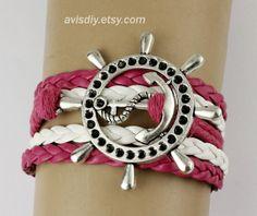 Christmas giftrudder by avisdiy on Etsy, $2.99