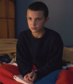 Will stranger things' eleven return for season millie bobby brown opens up on second series - mirror online Stranger Things Quiz, Stranger Things Characters, Bobby Brown Stranger Things, Stranger Things Aesthetic, Movies And Series, Millie Bobby Brown, Videos Funny, Bed Making, Strangers Things