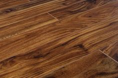 Laminate - 8mm Equestrian Collection - Clydesdale